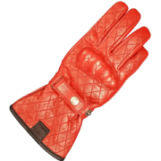 Spada Hartbury Ladies Leather Gloves Rouge